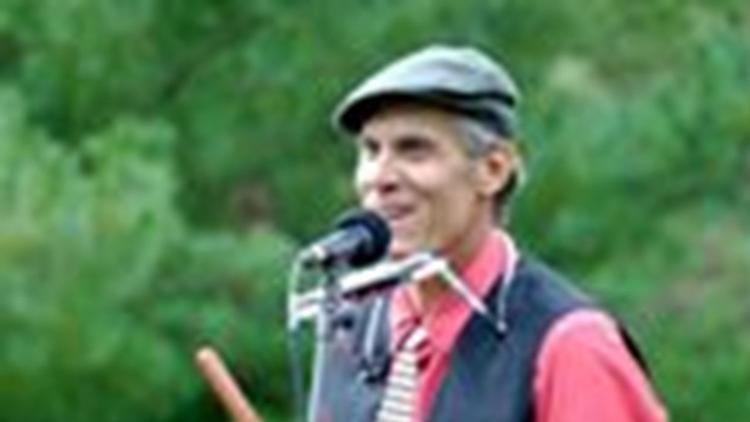 Dancin' Dave Dishneau