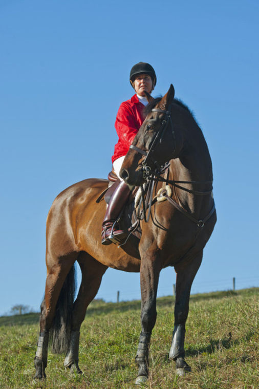 Horsin' around: Riding clubs offer a way to boost equine pursuits