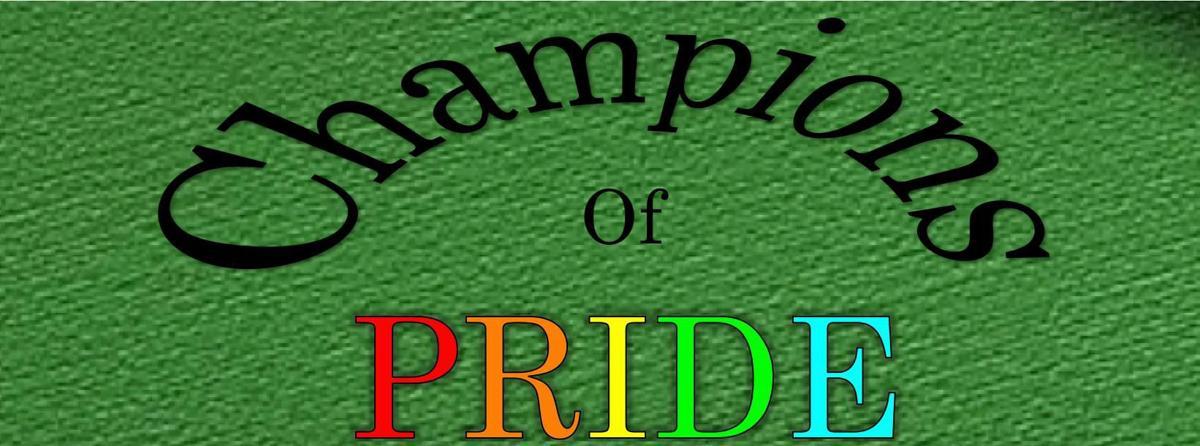 Champions Of Pride