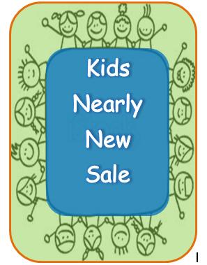 Huge Kids Sale