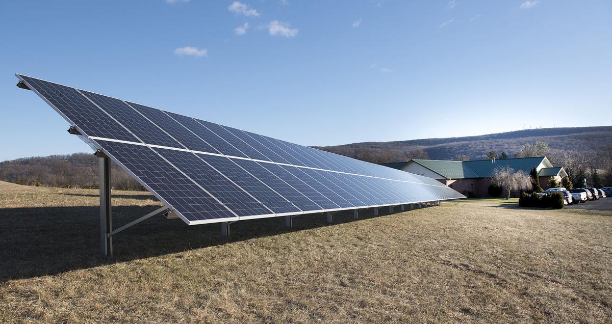 BG Solar Vet - SH