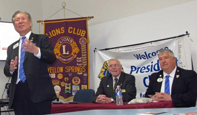 New Lions Club in Frederick