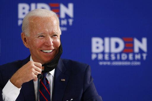 Joe Biden: Stumbles, tragedies and, now, delayed triumph