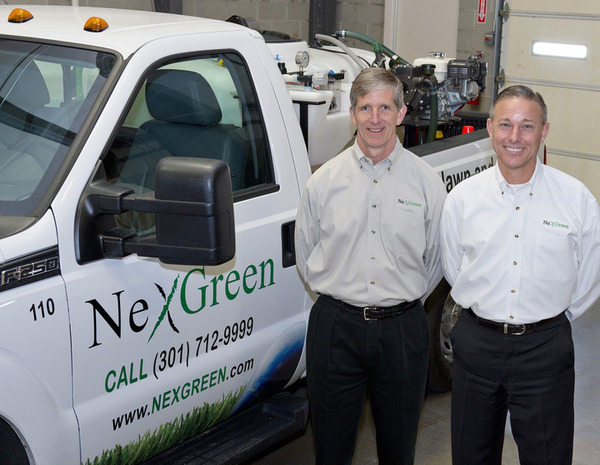 Nexgreen Offers Eco Friendly Lawn Care And Tree Services