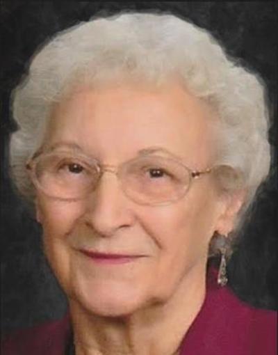 Rosa  Bell
