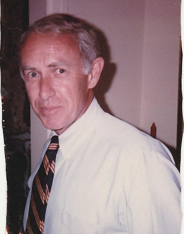 William  Utt