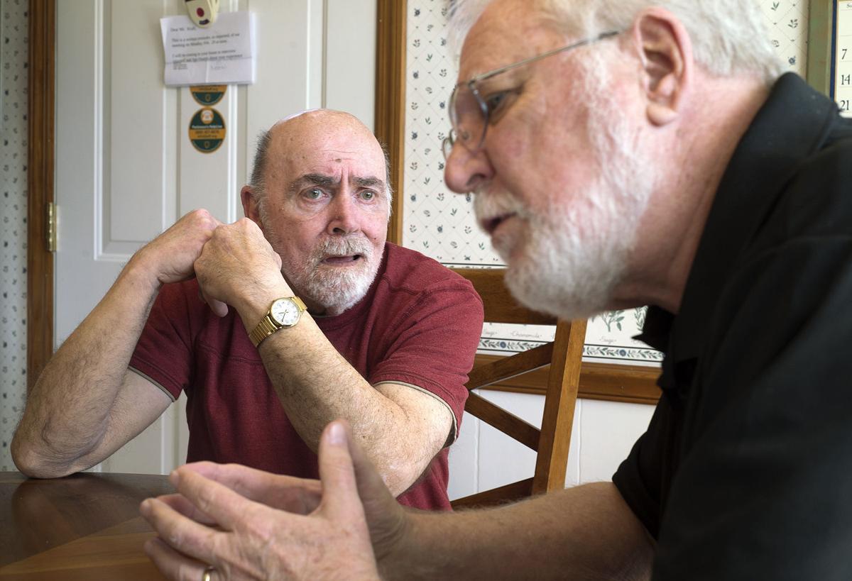 After Orange Vietnam Veterans Fight Lifelong Effects Of Agent Orange Health Fredericknewspost Com