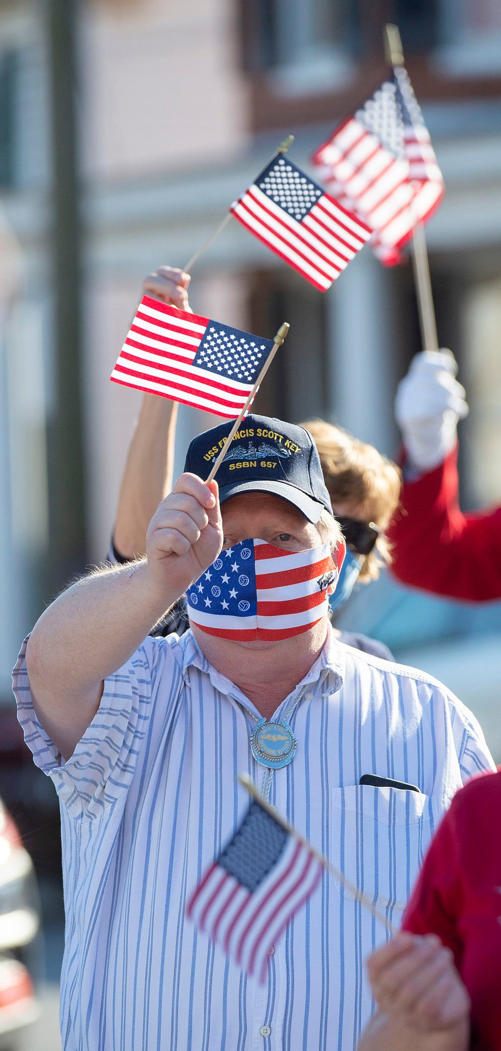 Walkerville Veterans Day