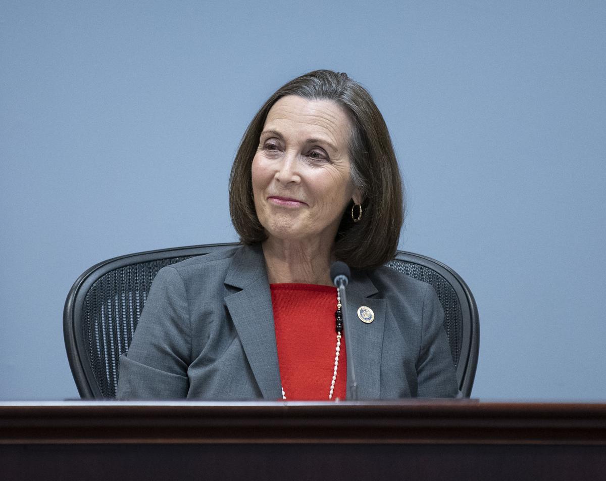 Delegate Karen Lewis Young
