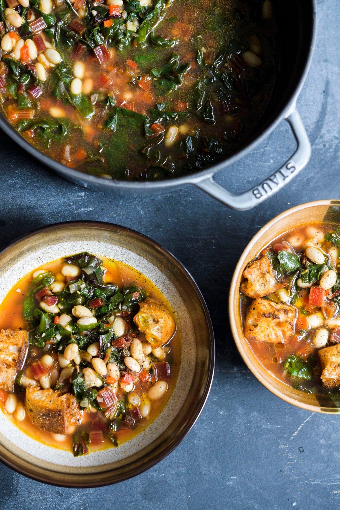 Food-MilkStreet-Tuscan Soup