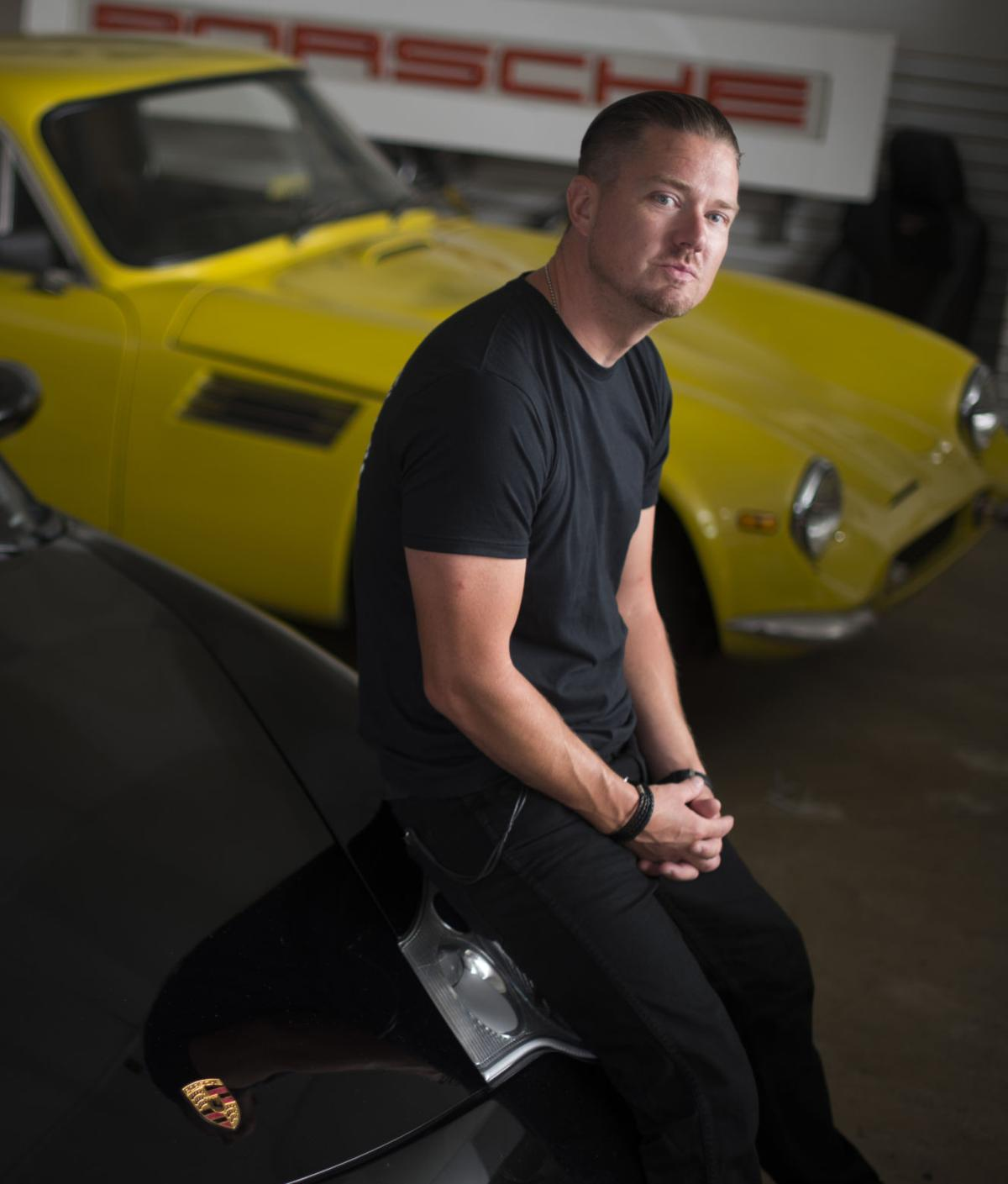 Local Mechanic Co Hosts New Discovery Channel Reality Show Tv