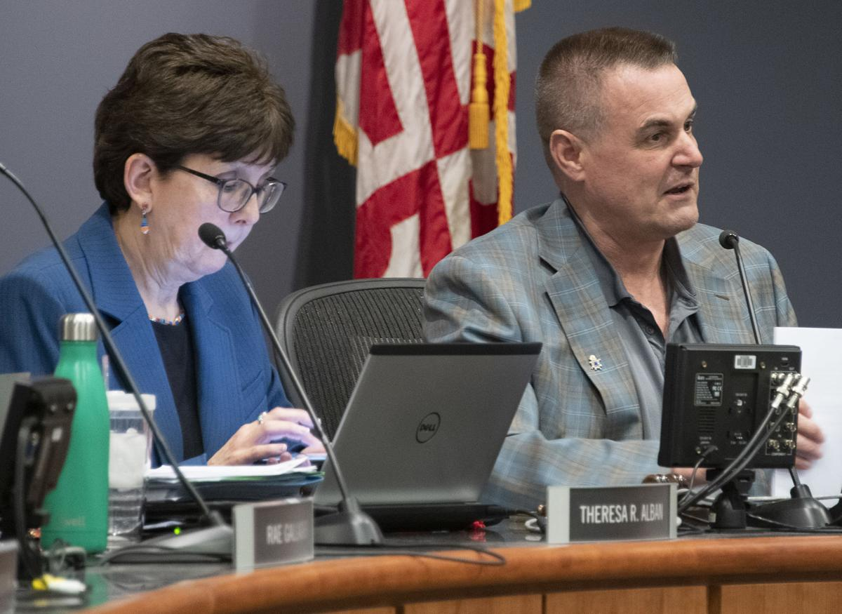 Board of Education meeting (copy)