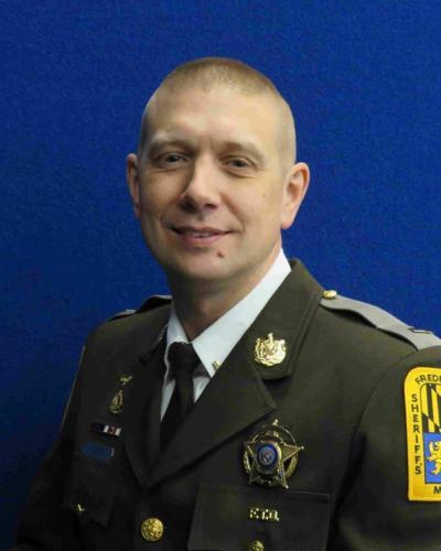 Lt. Jason Cave