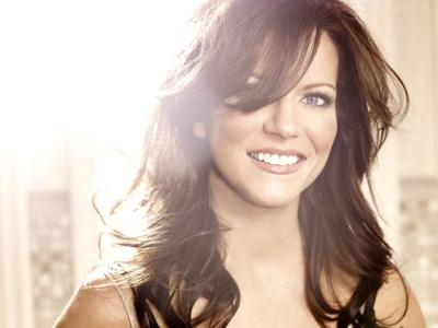 For Martina McBride, new label is like a new start