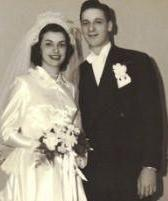 Russo wedding photo