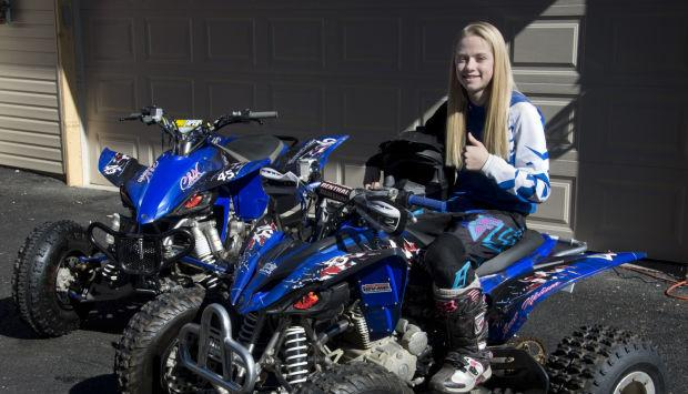 12 Year Old Motocross Racer To Launch Chix Motorsports