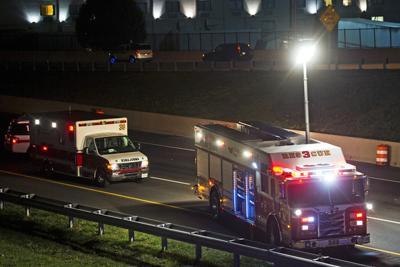Maryland State Police investigate fatal pedestrian crash on