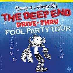Pool Party Tour