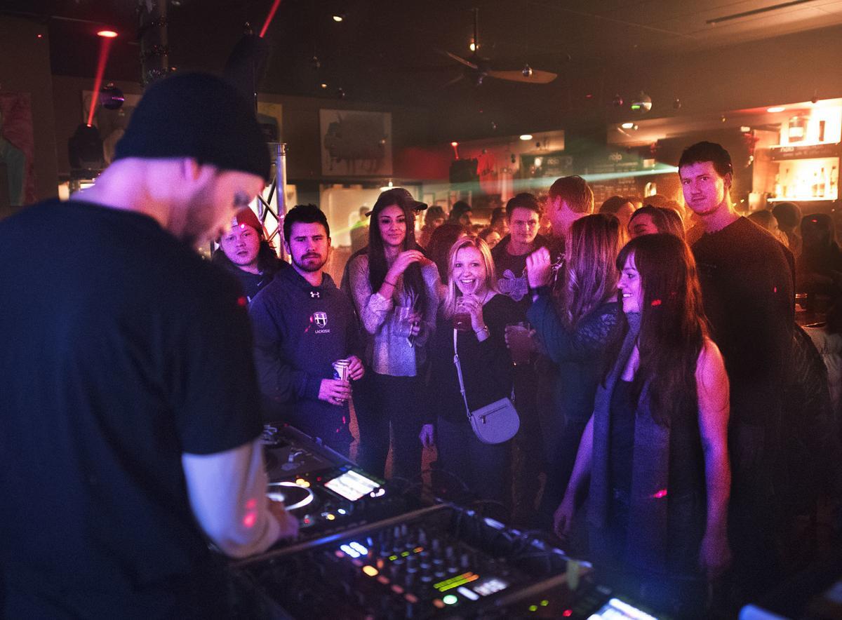 Future Sound DJs