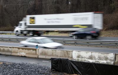 sy I270 blurred traffic 2