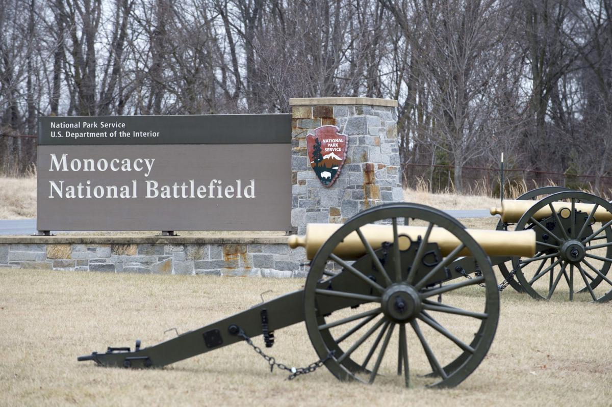 BG Monocacy Battlefield - SA (copy)