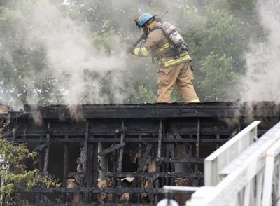 Carrollton Drive Fire (copy)