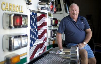 Fire department remains constant as Adamstown changes | Lifestyle