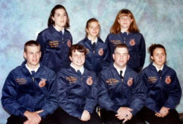ff3f2b9e FFA members sign up for a bright future | Archives | fredericknewspost.com