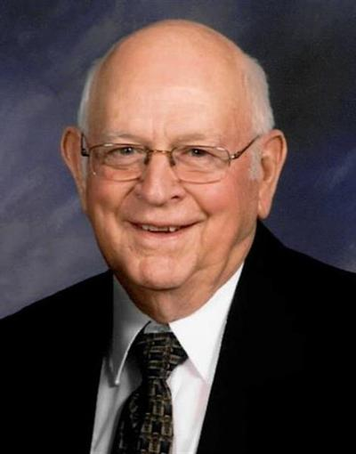 Ira  Albaugh Jr.