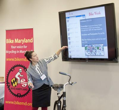 Maryland schools look to expand bike programs