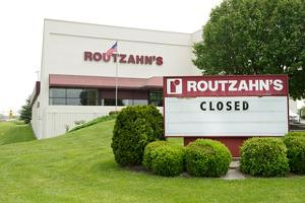 Routzahnu0027s Closes; Relocation Possible | Archive | Fredericknewspost.com