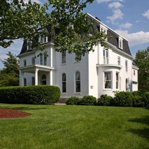 Mansion Daytime