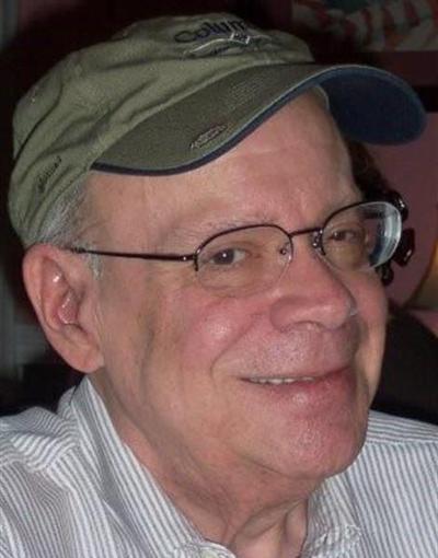 Donald Mathew  Maenner