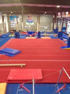 EGS Gymnastics