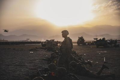 As US closes out its longest war, local veterans who served in Afghanistan find themselves considering one question: Was it worth it?