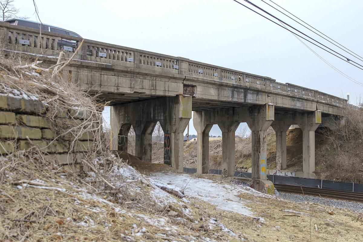 Bridges - Mcdill