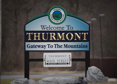 Thurmont Sign