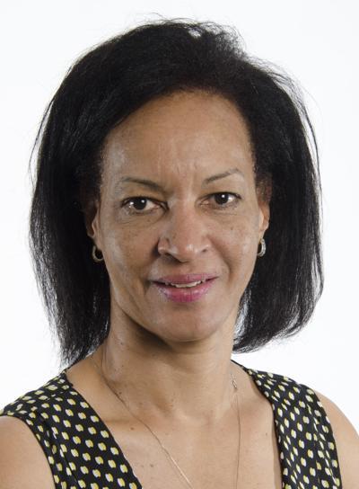 Kim L. Williams- Candidate (copy)