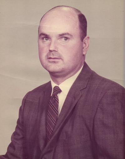 George E.  Brashear, Jr.