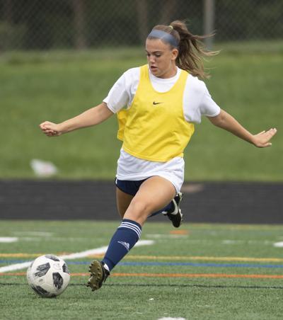 Urbana Soccer- Brianna Skidmore