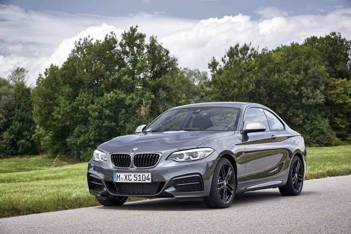 If Youre A Loner BMWs Series Is A Good fit Lifestyle - Best bmw wheels