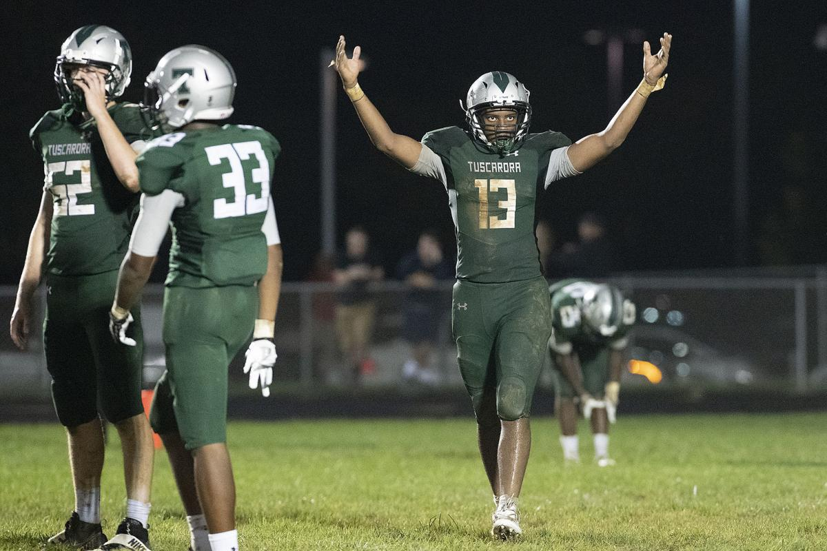 Photos: Middletown at Tuscarora Football | High School