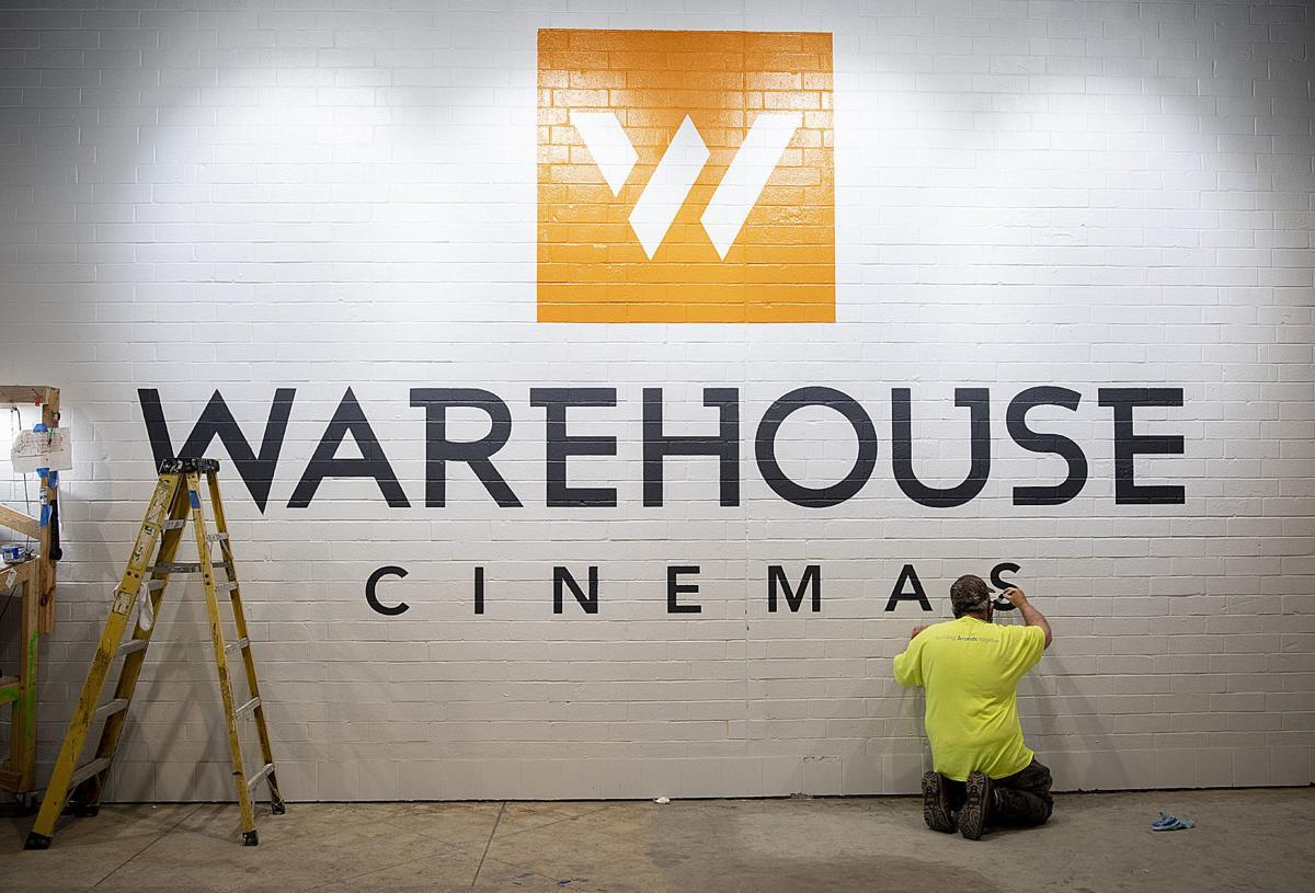 Warehouse Cinemas
