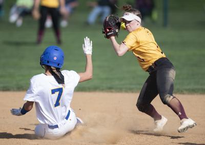 Walkersville v Brunswick Softball