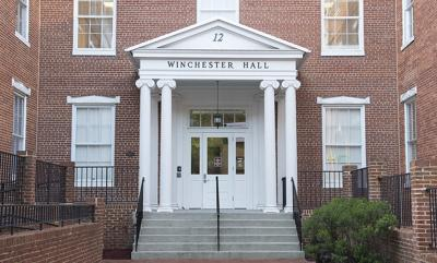 Winchester Hall