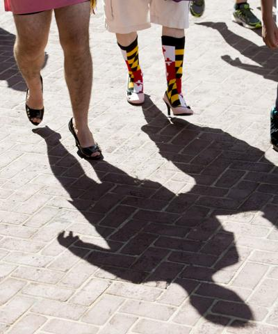 Walk a Mile in Their Shoes (copy)
