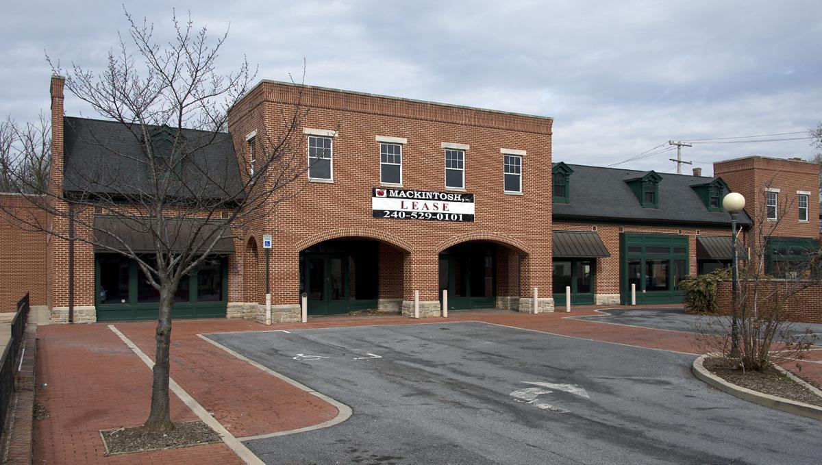 Former Carmack Jays property still vacant