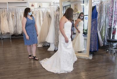 First Line Brides