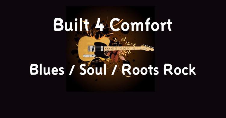 Liz Springer & Built 4 Comfort