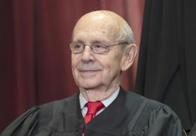 Supreme Court Breyer